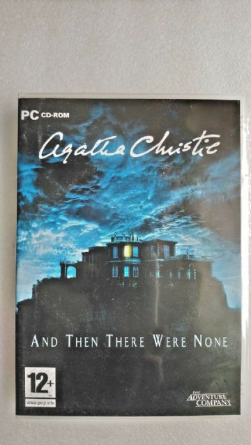 Agatha Christie: And Then There Were None (PC: Windows, 2006)
